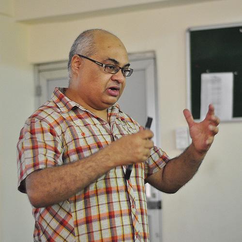 Reflection: Empowering Fridays with Ashutosh Tiwari