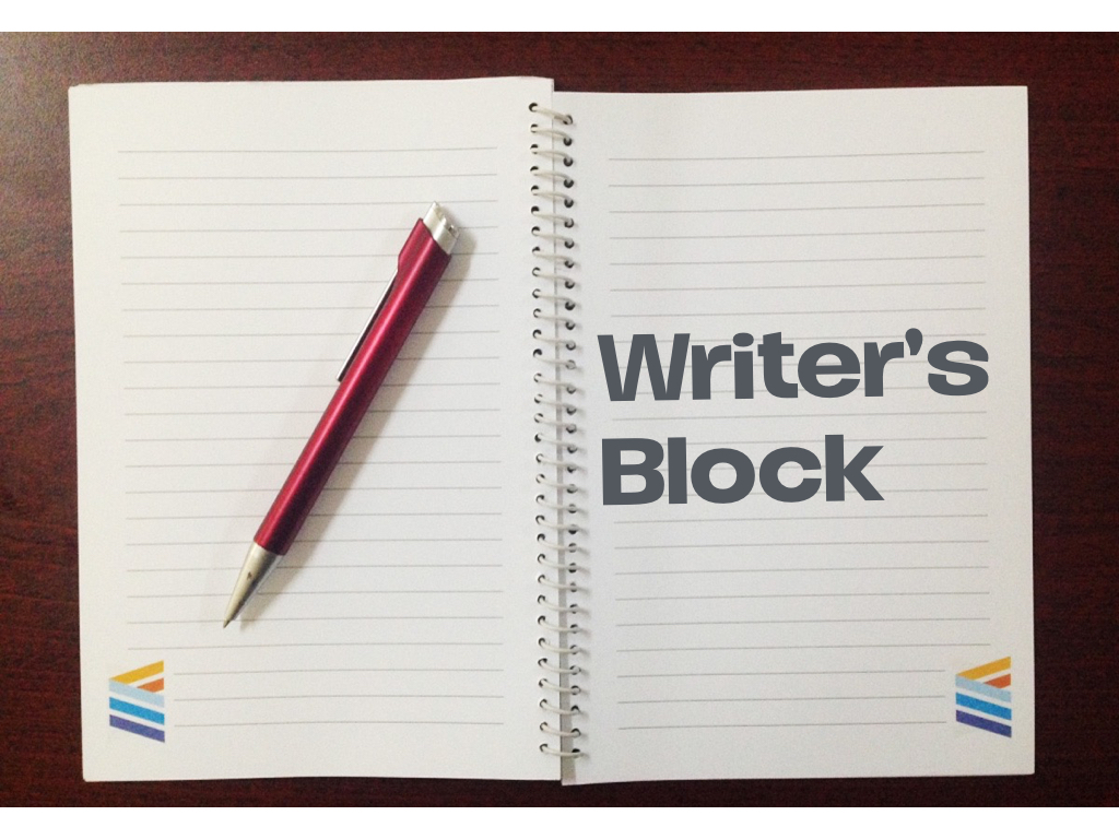Combating Writer's Block