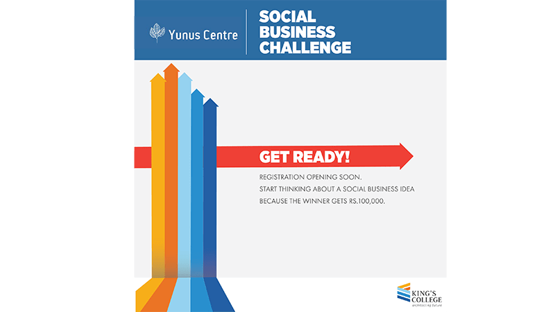 Yunus Center Social Business Challenge