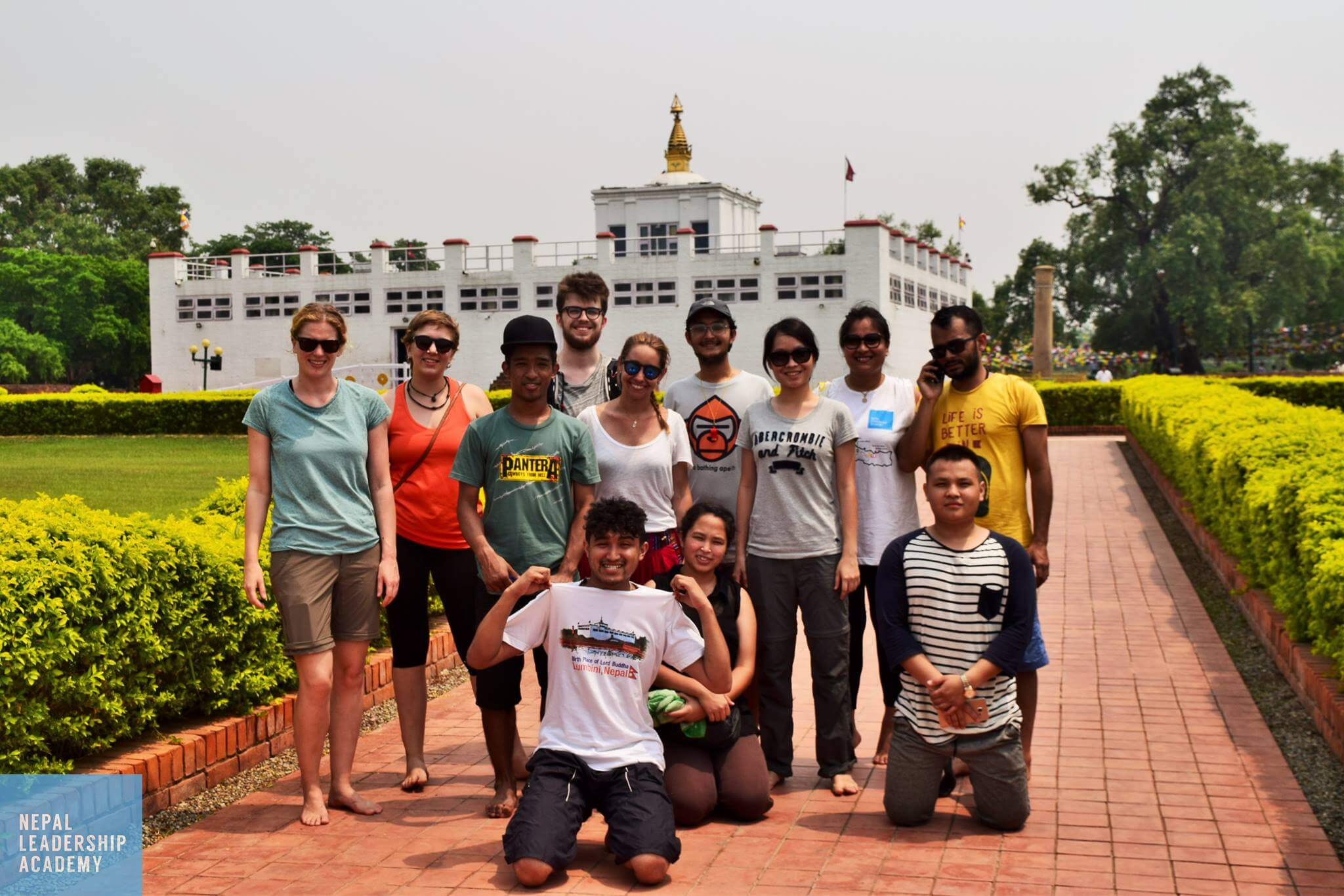 Participants of Nepal Leadership Trek (NLT) Reflect their Experiences