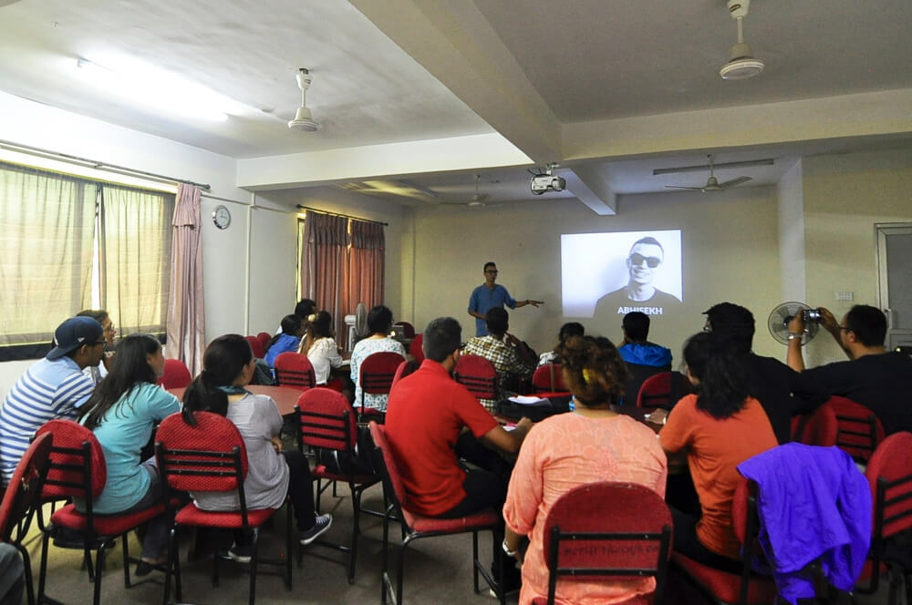 Empowerment Academy Conducts Science of Story Telling Workshop for TFN fellows