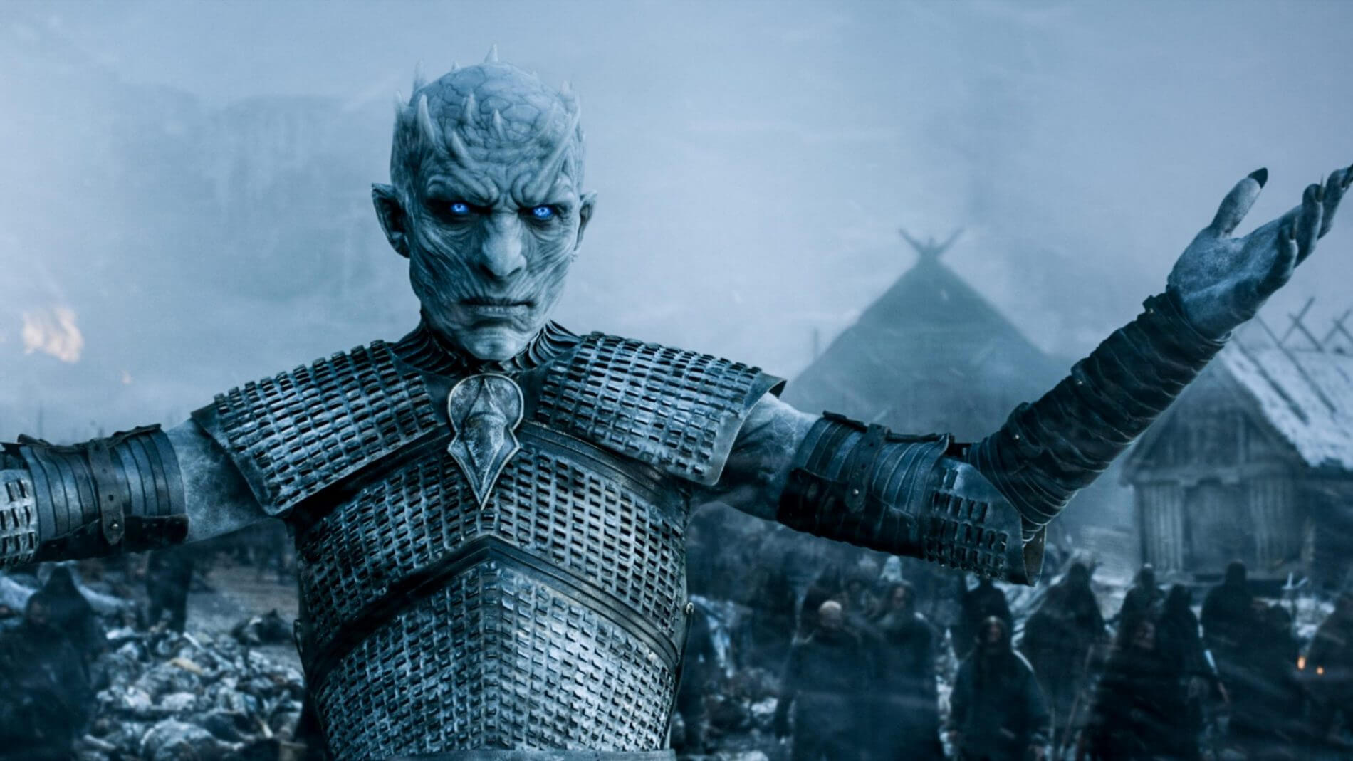 [Spoiler Warning] Organizational Leadership Lessons from the Night King